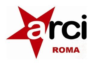 logo arci roma