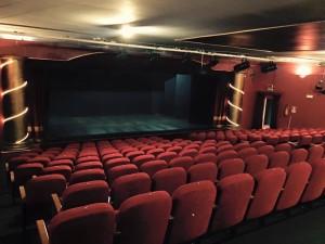 Teatro degli Audaci 2015