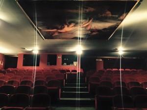 Teatro degli Audaci 2015 palco