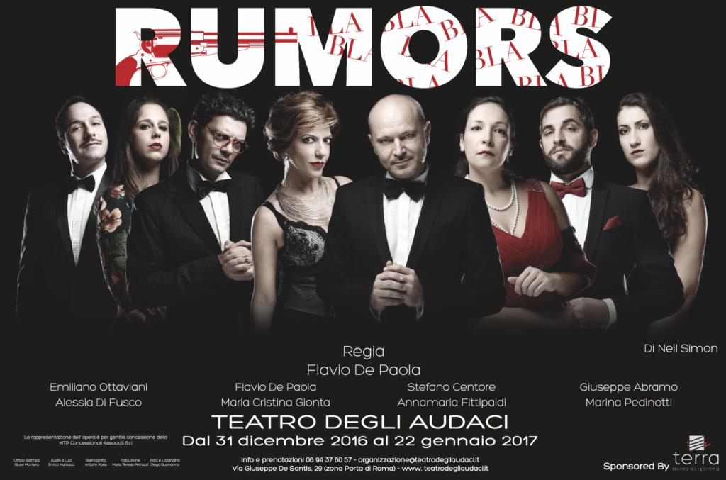 Sfondo Rumors