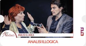 Analisi illogica