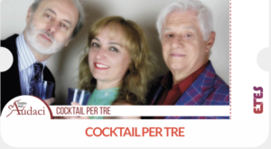 Cocktail per tre