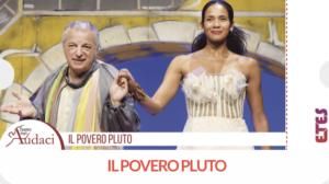 Il povero Pluto