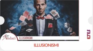 Illusionismi