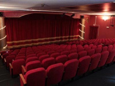 Teatro degli Audaci